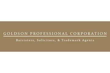 Goldson Professional Corporation in toronto
