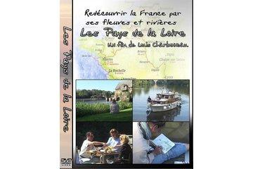 Les productions de Roi-Soleil à Léry: Film redécouvrir la France par ses fleuves et rivières