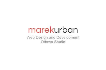 Marek Urban Ottawa Web Design Studio