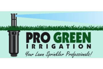 Pro Green Irrigation