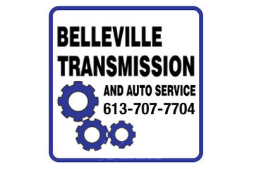 Belleville Transmission & Auto Service Ltd.