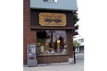 Librairie Leblanc à Montréal