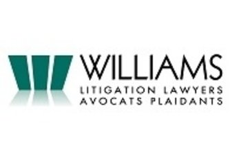 Williams Litigation Lawyers