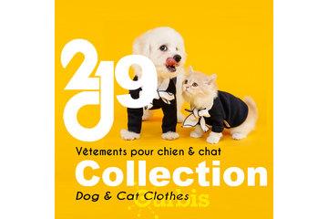 Peppy Collection Club à Montreal: Vêtements pour chien