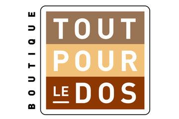 Boutique Tout pour le Dos à Montréal