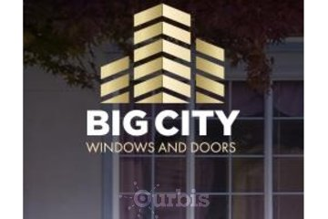BigCity Windows & Doors