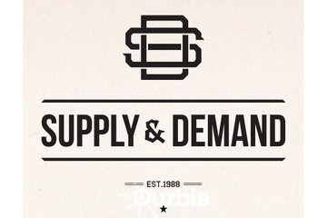 Supply and Demand Graphic Communications