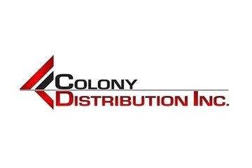 Colony Distribution Inc in Lethbridge