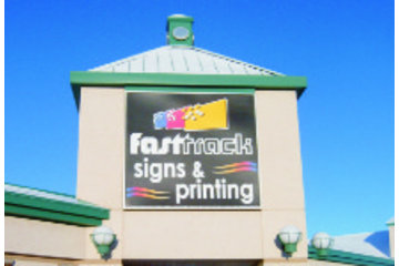 Fast Track Signs & Printing