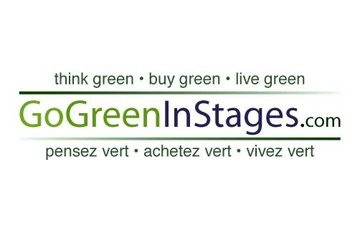 Go Green InStages