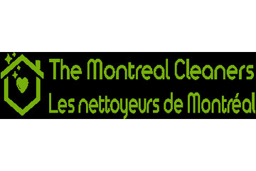 The Montreal Cleaners à Montreal