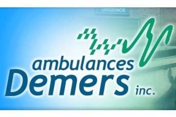 Ambulances Demers Inc à Beloeil