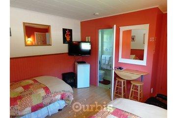 Motel Des Deux Lacs Inc. in Shefford