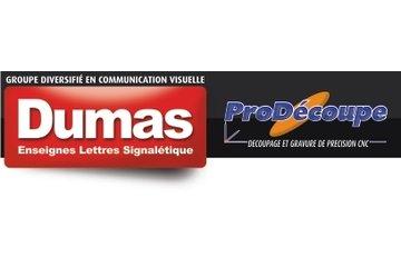 Enseignes Dumas