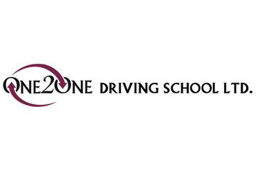 121 Driving School Calgary
