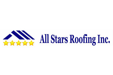 All Stars Roofing Inc.