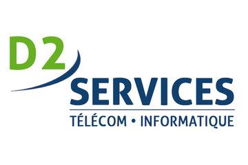 D2 SERVICES | Télécom • Informatique