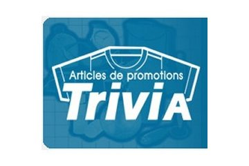 Articles de Promotion Trivia in Longueuil: Articles de Promotion Trivia