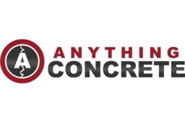 Anything Concrete