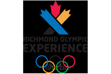 The ROX: The Olympic Experience at the Richmond Olympic Oval