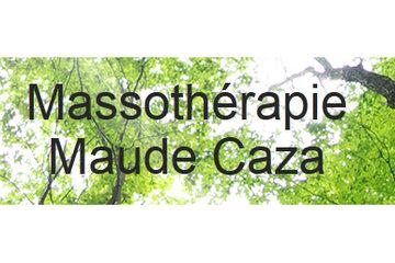 Massotherapie Maude Caza