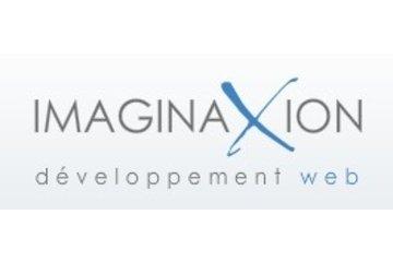 Imaginaxion Développement Web Inc à Montréal: conception site web montréal, design web montréal