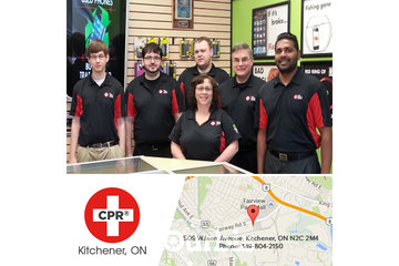CPR Cell Phone Repair Kitchener