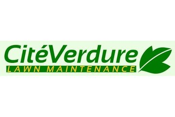 CiteVerdure Lawn Maintenance