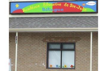 Académie Educative de Ste-Julie
