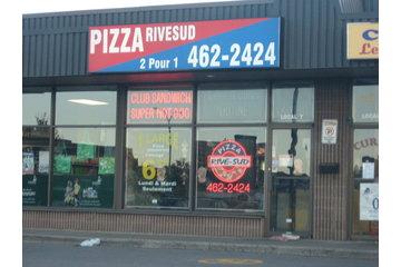 Pizza Rive-Sud