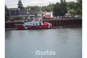 BANK ON YOU in Owen Sound: Coast Guard
