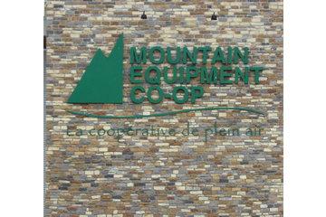 Mountain Equipment Co-Op in Montréal