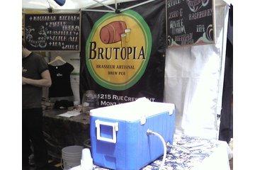 Brutopia in Montréal