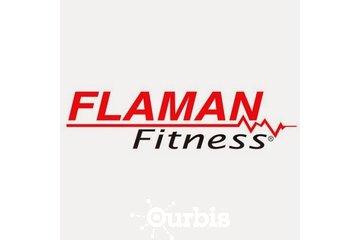 Flaman Fitness Victoria