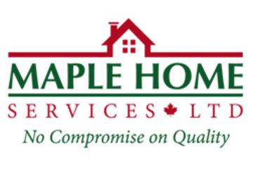 Maple home Services Ltd