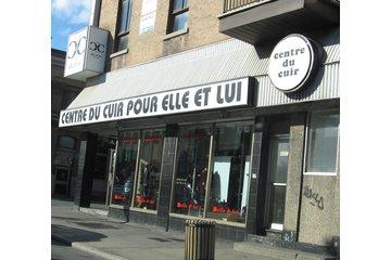 Centre Du Cuir Pour Elle Et Lui Inc