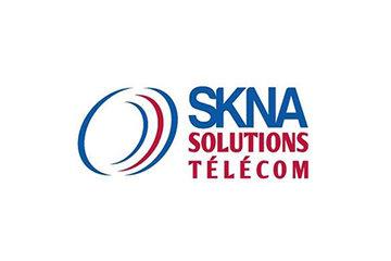SKNA Solutions télécom