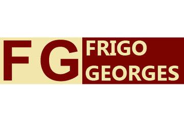 Frigo Georges à Laval: Le logo de la compagnie