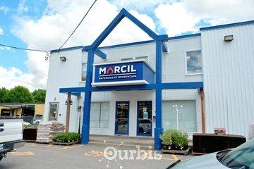 Marcil Matériaux et Rénovation à Saint-Jean-Sur-Richelieu