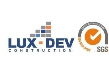Entrepreneur General contractor iso 9001 contracteur renovation construction Réaménagement construction LUXDEV