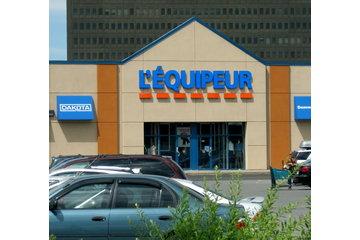 L'Equipeur à Montréal