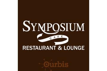Symposium Cafe Restaurant & Lounge - Milton