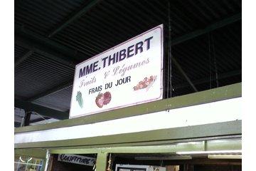 Andre Thibert Fruits & Legumes