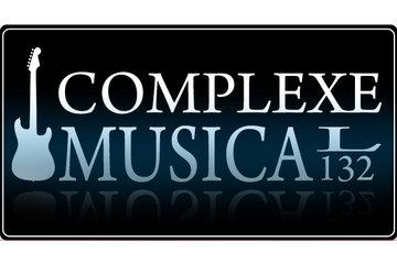 Ecole de Musique Complexe Musical 132