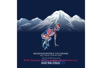 Massageworks Cochrane Wellness Centre MWC