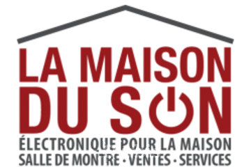 La Maison du Son in Montréal
