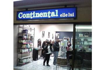 Coiffeurs Continental (Place De La Citière) Inc