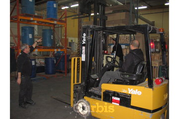 Société de Formation Industrielle de L'Estrie Inc in Granby: cours lift pour cariste