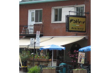 Maltese Resto-Lounge in Montréal