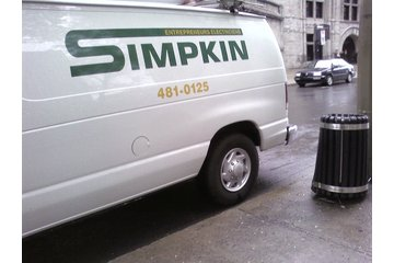 Simpkin Ltee in Montréal